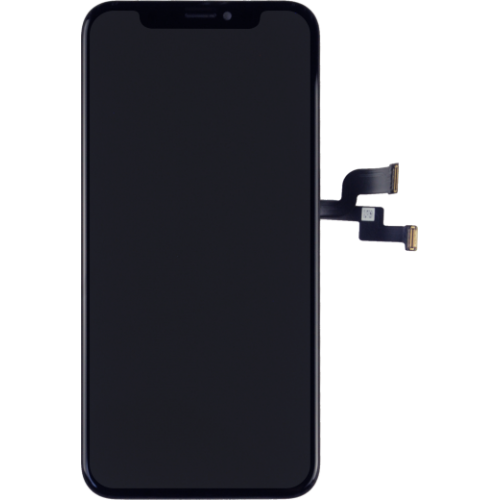MP⁺ iPhone XS Replacement OLED Touch Screen Black