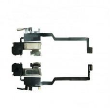 Original iPhone X Ear Speaker Flex Proximity Cable Ambient Light Sensor Earpiece