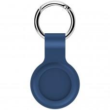 Apple AirTag Case Cover Blue