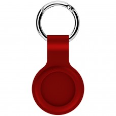 Apple AirTag Case Cover Red