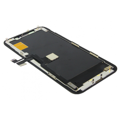 HEX iPhone 11 Pro AMOLED Display Touch Screen Digitizer Replacement Black
