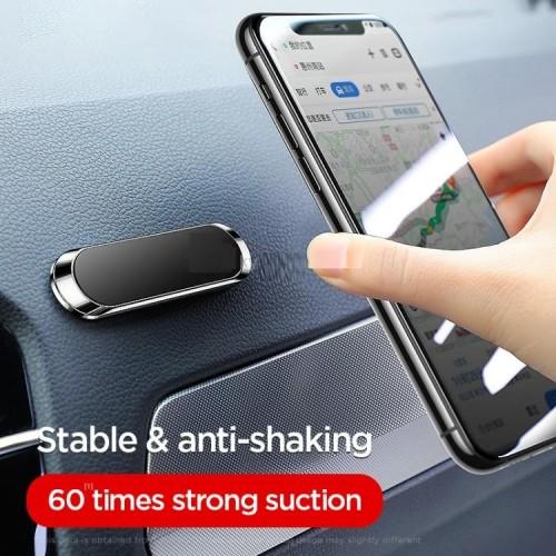 Joyroom JR-ZS217 Metal Magnetic Phone Holder Black