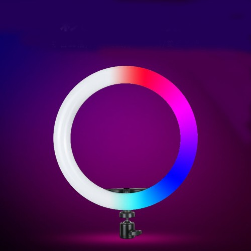 MJ-26 10 inch Ring Fill Light RGB