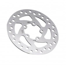 120 MM Scooter Brake Disc Rear Wheel Replacement For Xiaomi M365 Pro/Pro2