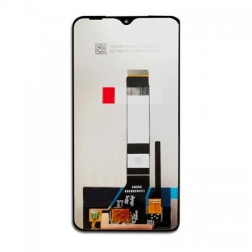 Replacement Original LCD Touch Screen for Redmi 9T/POCO M3 Black