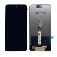 Replacement Original LCD Touch Screen for Redmi Note 9s/Note 9 Pro 4G Black