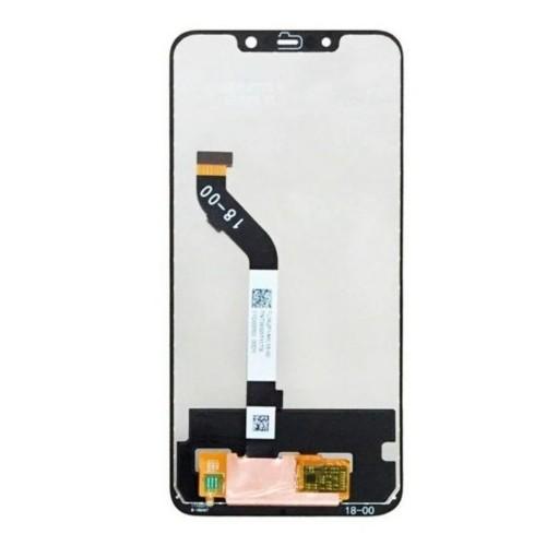Replacement Original LCD Touch Screen for Xiaomi POCO F1 Black