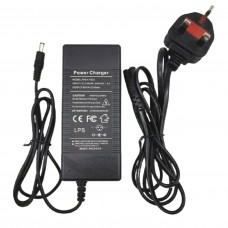 Electric Scooter Battery Charger For Xiaomi Mi M365/Pro M187 UK Adapter Es1 2 3