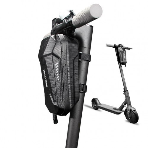 Electric Scooter 2L Handlebar Storage Bag For Xiaomi M365