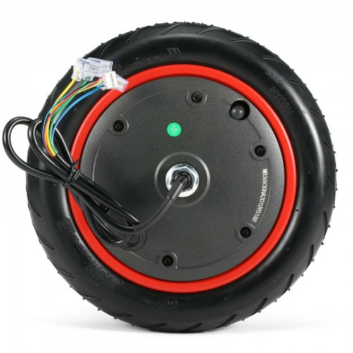 350W Front Wheel Motor Assembled For M365 Pro/Pro 2