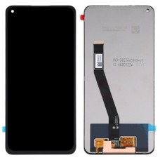 Replacement Original LCD Touch Screen for Redmi Note 9 Black