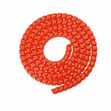 Scooter Brake Line Protective Tube For Xiaomi M365 &Pro /1S /Pro 2 Red