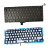 """Keyboard With Backlight Replacement For Apple MacBook Pro 13"""" A1278 Laptop"""