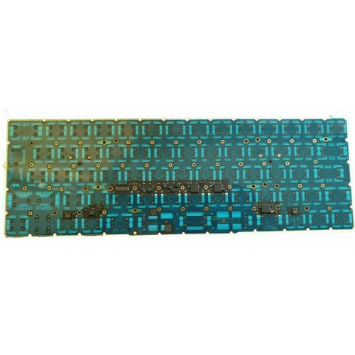 Keyboard With Backlight Replacement For Apple MacBook Pro Retina A1706/A1707 Laptop