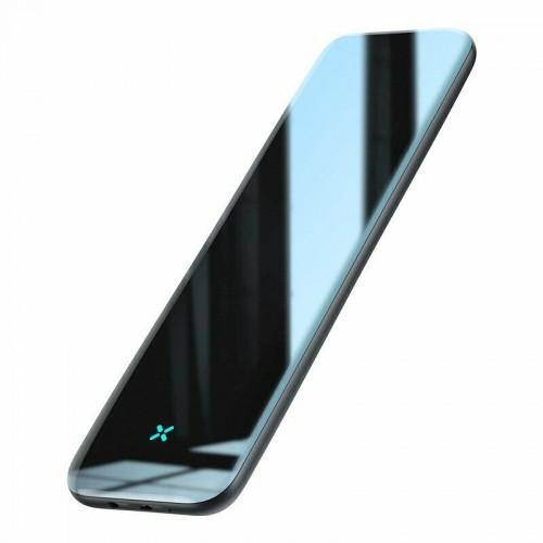 Baseus USB 3.0 Hard Drive Enclosure for M2 SSD SATA External CASE Enclosure  with Micro USB Port