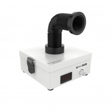 2UUL Filter Carbon Fume Extractor Filtration Air Purifier For Soldering Fumes