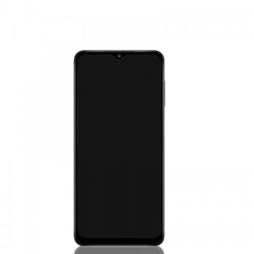 For Samsung Galaxy A12 SM-A125F/DSN LCD Display Touch Screen Digitizer + Frame Black