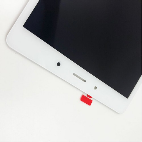 Samsung Galaxy Tab A 8.0 2019 T295 LCD Screen Assembly -White