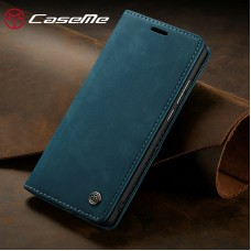 Caseme-013 Magnetic Card Case For iPhone 13 Pro Max - Green