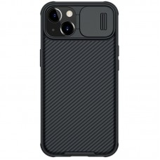 Nillkin Camshield Pro Case For iPhone 13 Black
