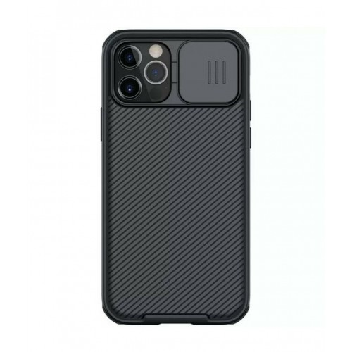 Nillkin Camshield Pro Case For iPhone 13 Pro  Max Black