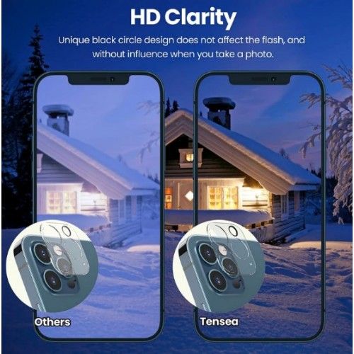 Camera lens Tempered Glass For iPhone 13 Pro Max