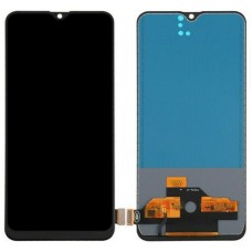 Replacement OLED Touch Screen For OPPO Reno Z Black