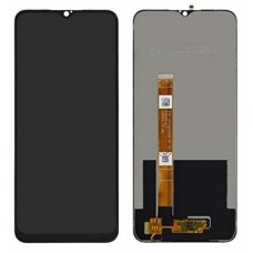 Replacement LCD Touch Screen for OPPO A11/A11X/A8/A5/A9/A31 2020 Black