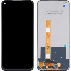 Replacement LCD Touch Screen for OPPO A52/A72/A92 Black