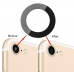 Camera Lens Cover Glass Without Frame For iPhone 7 / 8
