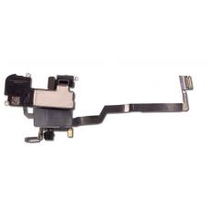 Ear Speaker, Proximity Sensor & Microphone Flex Replacement For iPhone X