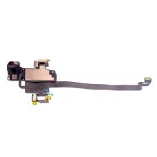 Ear Speaker, Proximity Sensor & Microphone Flex Replacement For iPhone XR