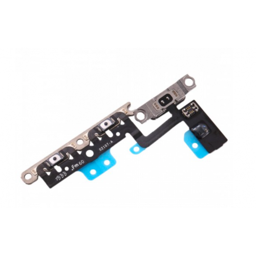Volume Mute Flex Replacement For iPhone 11