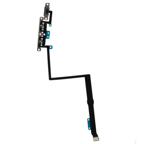Volume Mute Flex Replacement For iPhone 11 Pro Max