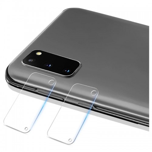 Camera lens Tempered Glass For Samsung S20