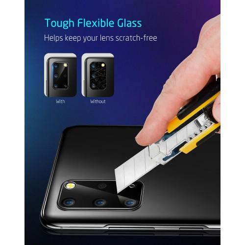 Camera lens Tempered Glass For Samsung S20 Plus