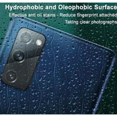 Camera lens Tempered Glass For Samsung S20 FE