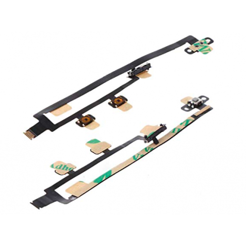 Volume Mute Flex Replacement For iPad 5