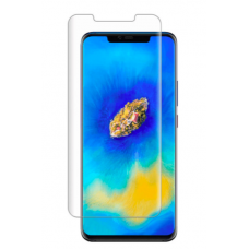 Tempered Glass for Huawei Mate 20 Pro Clear