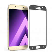 Tempered Glass for Samsung A5 (2017) Black