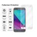 Tempered Glass for Samsung J5 (2017) White