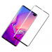 Tempered Glass for Samsung S10 Plus Black