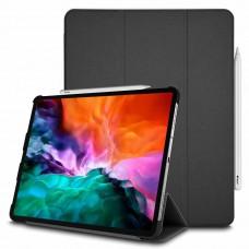 Premium Smart Book Stand Cover For Apple iPad Pro 11 (2020) Black