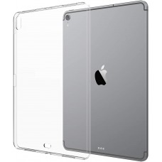 Clear TPU Silicone Cover Case For iPad Pro 12.9'' (2018)