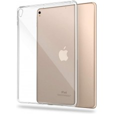 Clear TPU Silicone Cover Case For iPad Pro 10.5'' (2019) / iPad Air 3