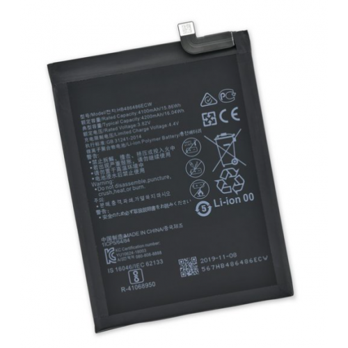 For Huawei Mate 20 Pro Internal Full Capacity Battery Replacement