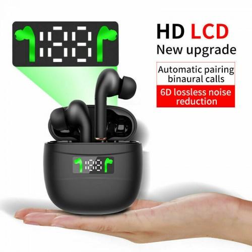 TWS Bluetooth Earphone For J3 Pro Black