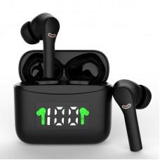 TWS Bluetooth Earphone For J5 Black