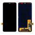 Samsung A8 A530 Service Pack Screen - Black