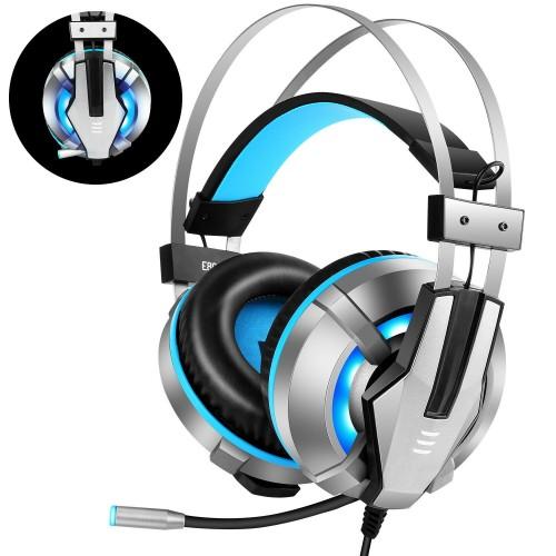 EKSA E800 Wired Gaming Headset